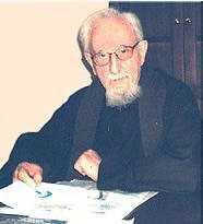 L'esperienza di un prete esorcista  Padre Cipriano: esorcista da 50 anni