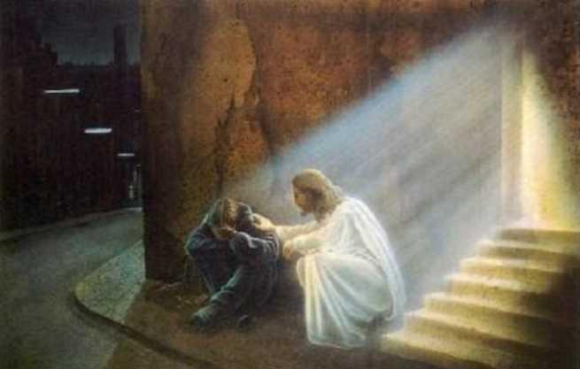 Le opere di misericordia