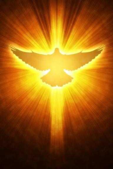 Preghiera allo Spirito Santo