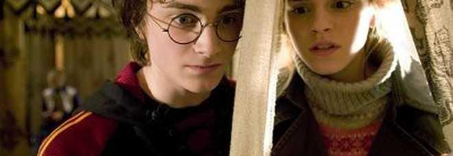 Via i libri di Harry Potter dalla biblioteca scolastica: il consiglio degli esorcisti di Roma