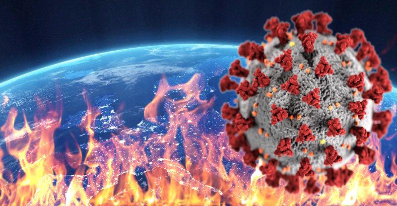 Questa non è la fine del mondo: parola dei cristiani che studiano l'Apocalisse