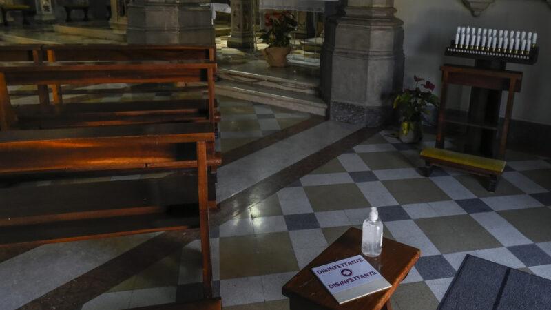 La Chiesa, la fede e il coronavirus. La versione di Camillo Langone