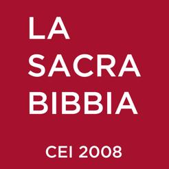 Bibbia Cei 2008