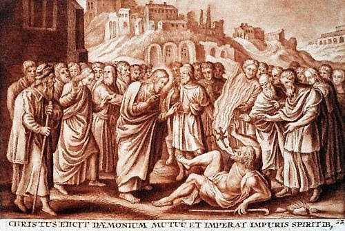 L'Esorcismo, cosa è e come viene effettuato. La differenza fra le varie religioni
