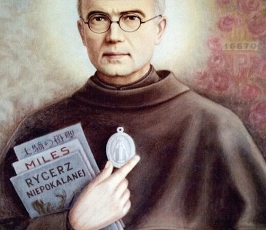 San Massimiliano M. Kolbe
