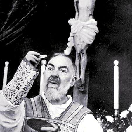 Anima di Cristo di Sant'Ignazio di Loyola