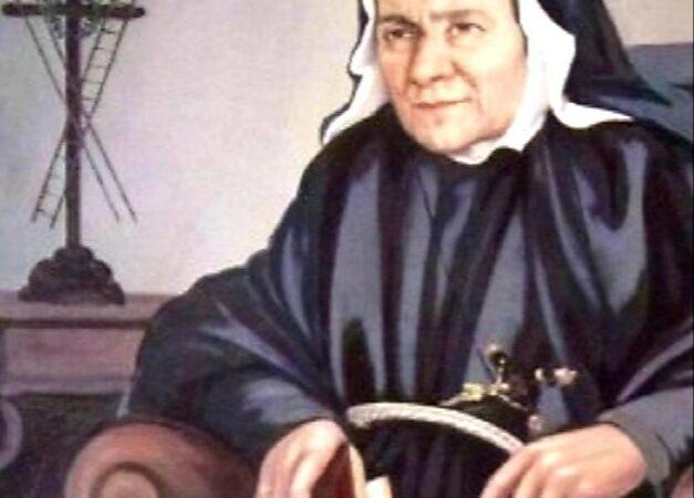 Maria Luigia del Santissimo Sacramento