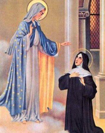 Devozione delle tre Ave Marie