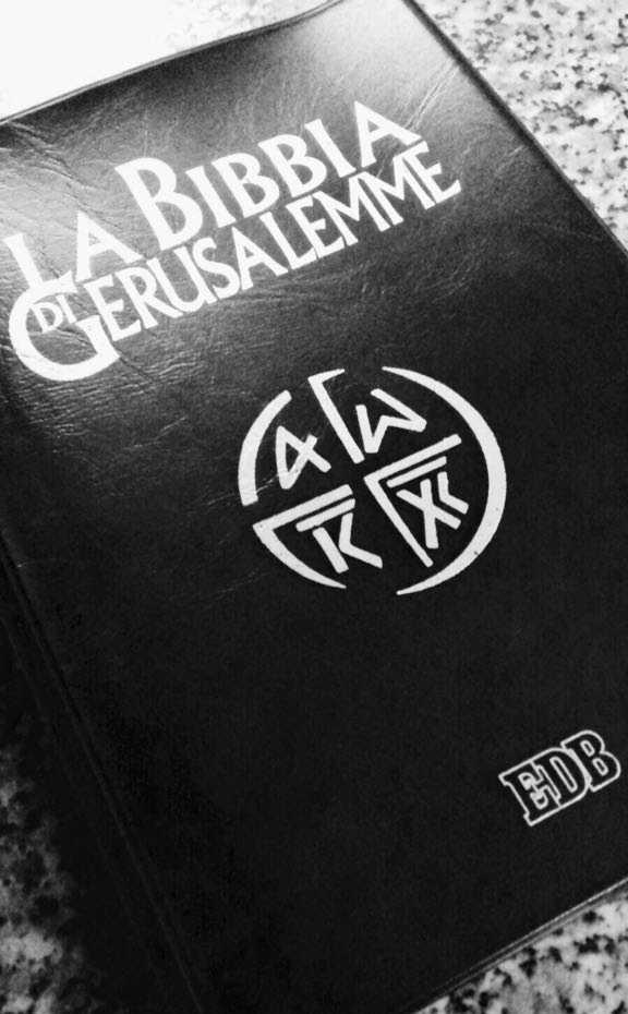 la bibbia